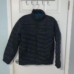 Volcom Women's Puffer Coat